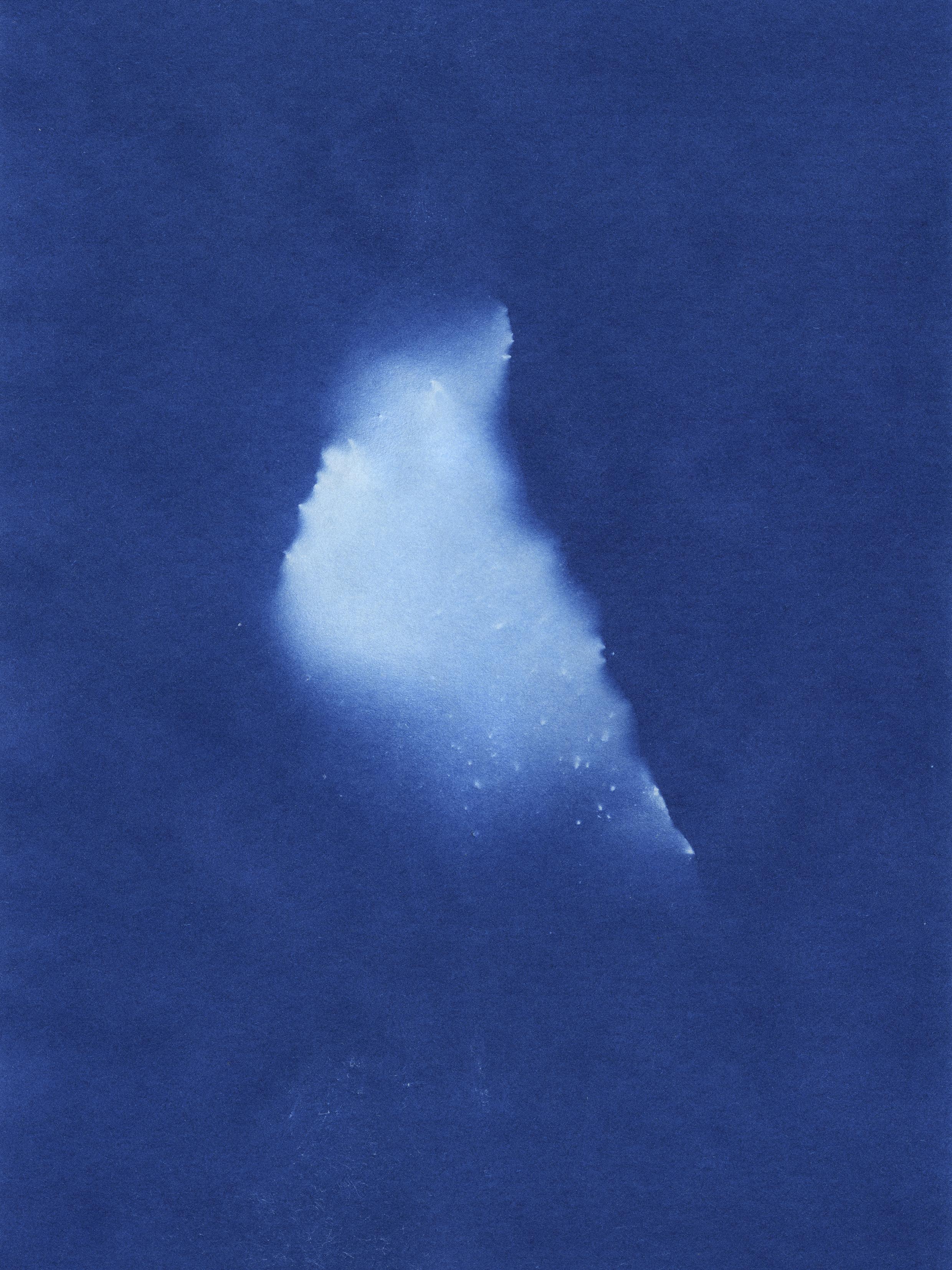 Stéphanie Solinas, Equivalences, 2014 impression jet d'encre, 60 x 80 cm ©Stéphanie Solinas